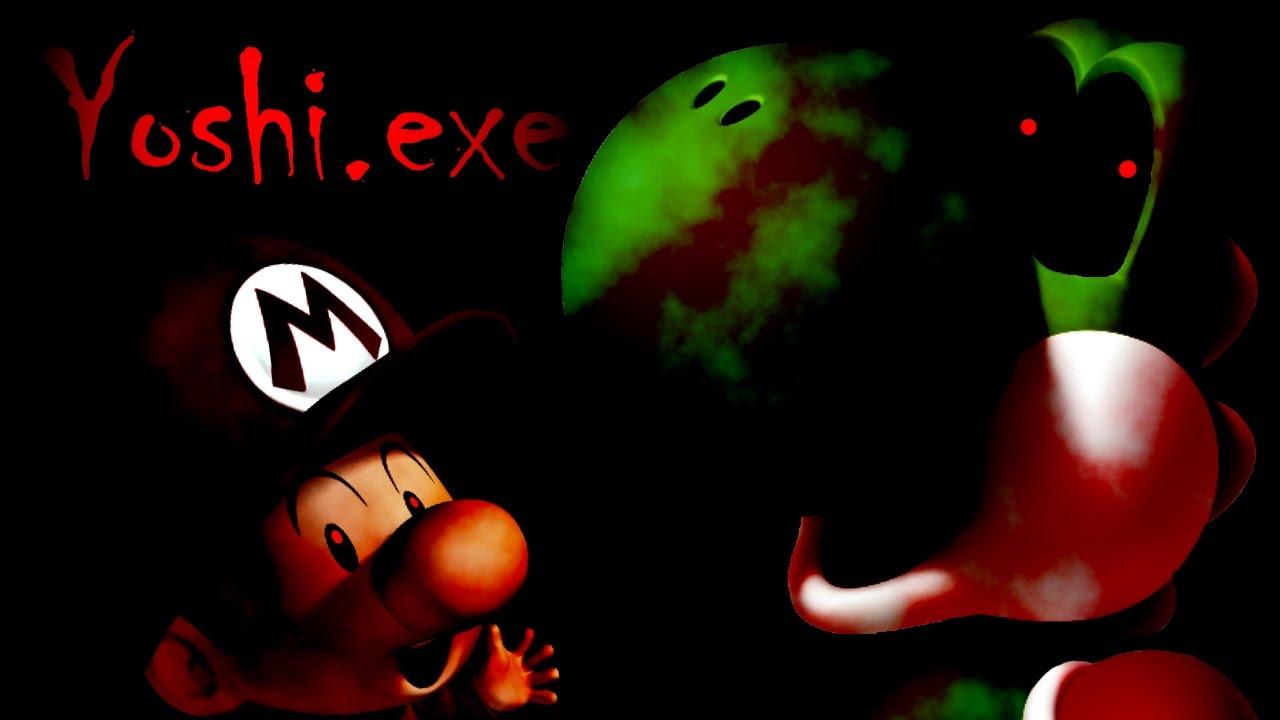 Yoshi exe