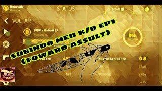 Subindo meu k/d ep1 (fwd)