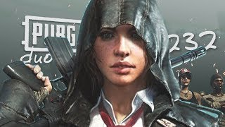 JAK ZESPÓŁ SWAT - Playerunknown's Battlegrounds (PL) #232 (PUBG Gameplay PL)