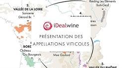 Présentation de l'appellation Châteauneuf-du-Pape