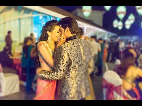 Ruslaan & Nirali's Wedding Story [Full version] by Strange Sadhu Weddings