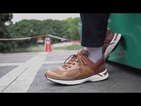 Zeba Shoes We're Going to Revolutionize the Sneaker Industry