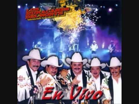 Download Los Huracanes del Norte - Disco  En Vivo