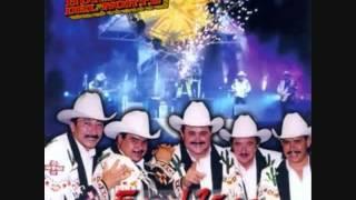 Los Huracanes Del Norte - Disco  En Vivo