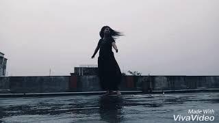 oniket-prantor-cover-tazin-islam-tanharain-dancecover-bangla-song-tune-unplugged
