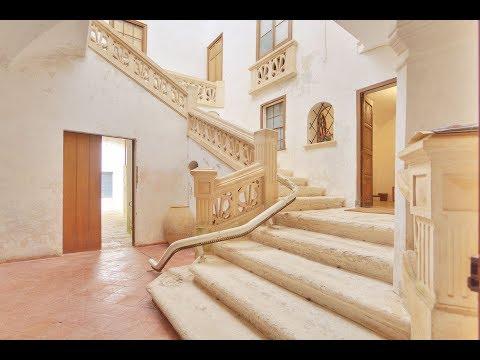 Palacete en Ciutadella, Menorca