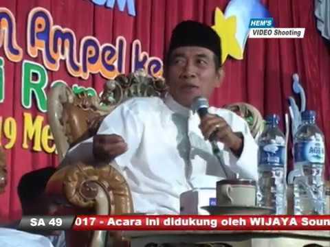 Pengajian Imam Hambali & Topan Lucu Banget