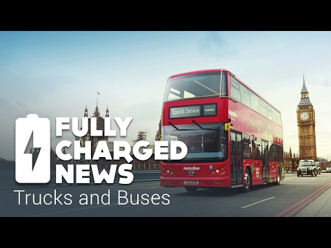 Trucks and Buses | Fully Charged