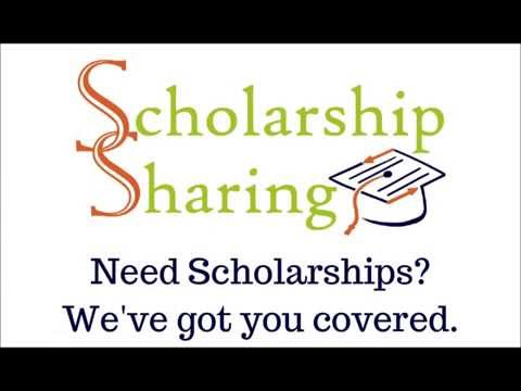 See our most Popular Presentation: Need Scholarships? We got you covered!