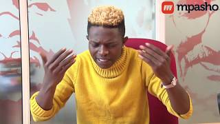 Mr Seed - My pregnant fiancee called me crying after arrest by Bahati