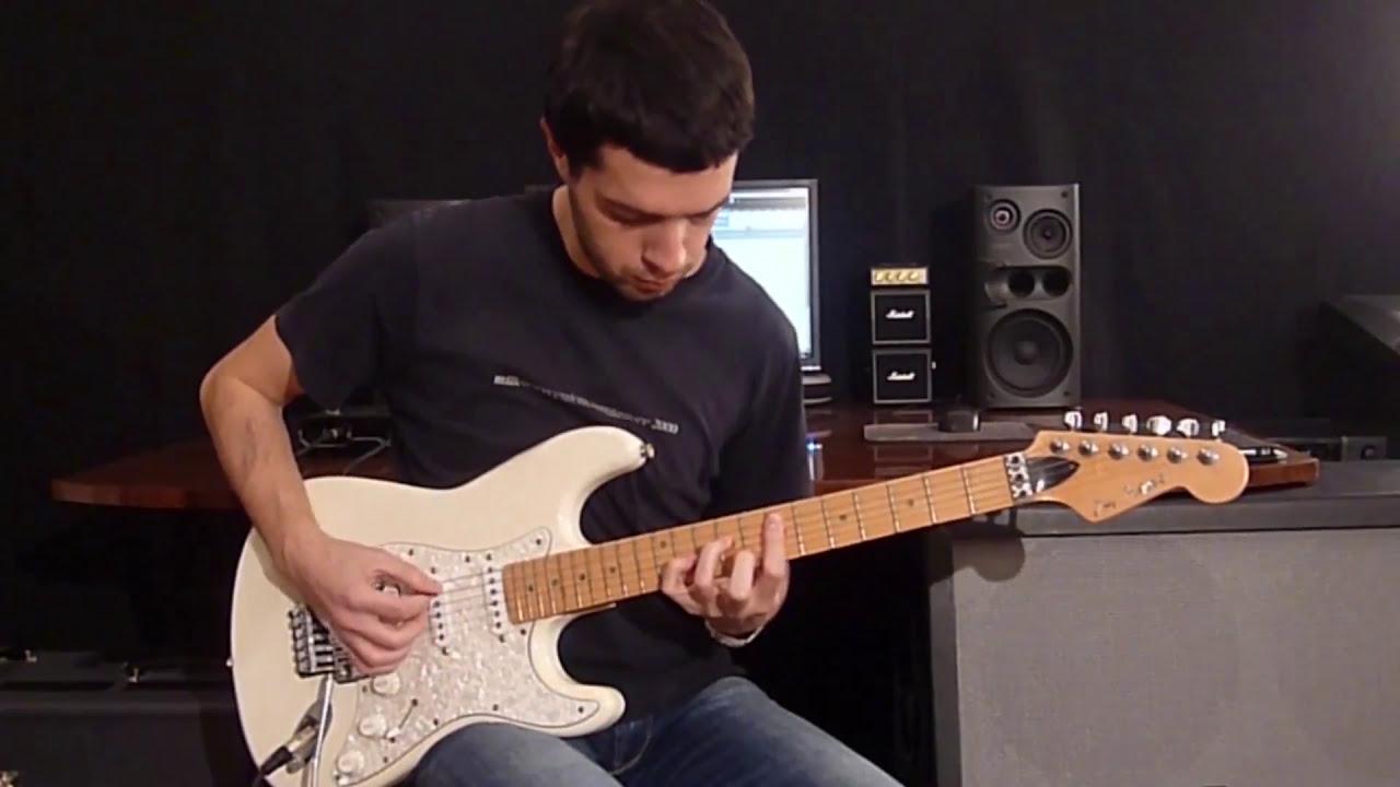 Whitesnake - Still Of The Night (Guitar Tutorial) - YouTube