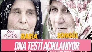 Reşit'in DNA testi sonucu açıklanıyor? - Esra Erol'da 16 Ekim 2017