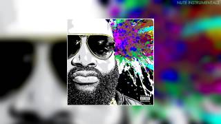 Rick Ross - War Ready (Instrumental)