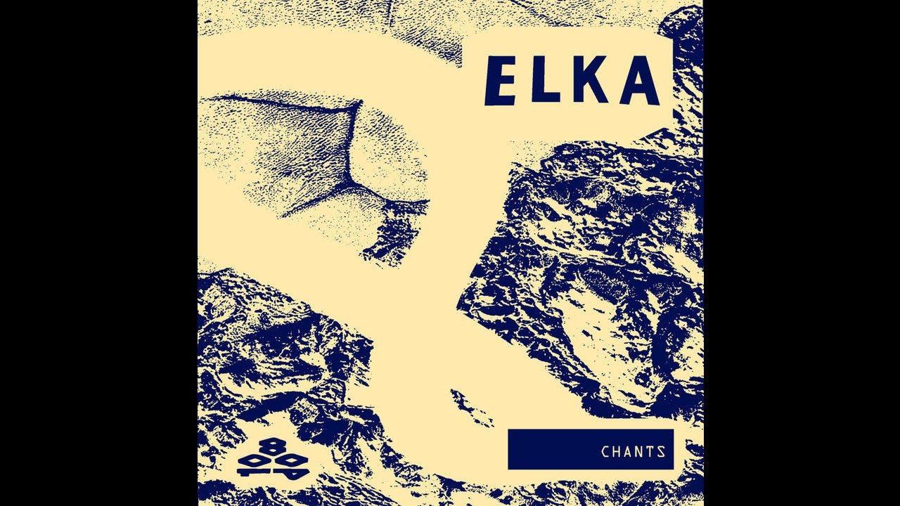 Elka - Closer [1080P65] Ideny Map on