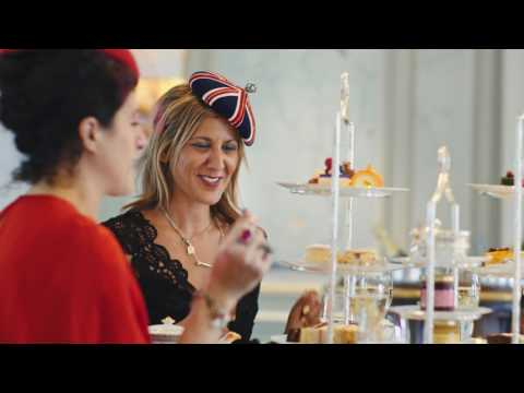Inside London: An upmarket guide with Azzi Glasser