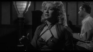 La Mujer del Puerto (1949) | Trailer | María Antonieta Pons, Víctor Junco