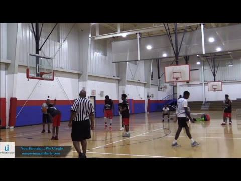 Duffy's Hope Summer League Basketball