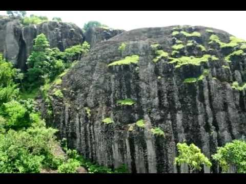 Nglanggeran mount_4 Travel Video