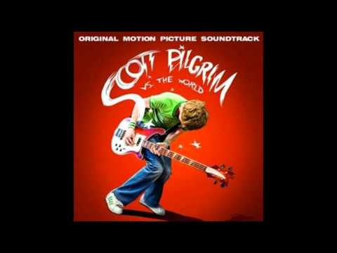 scott pilgrim the movie ost - 11 - its getting boring by the sea