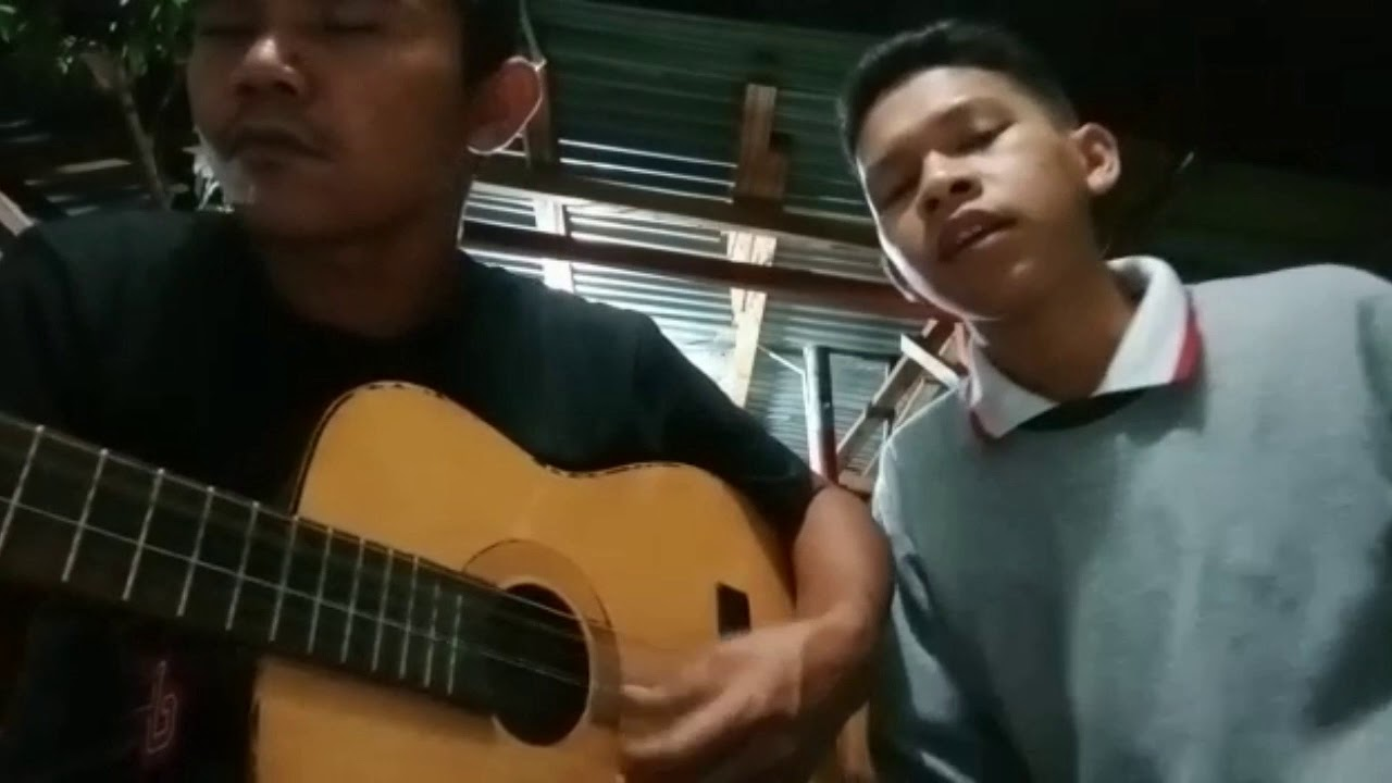 Hijau Daun - Ilusi tak bertepi (cover) - YouTube