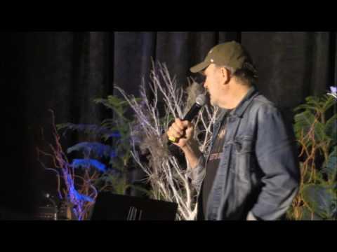 JaxCon Jim Beaver FULL Sunday Panel 2017 Supernatural