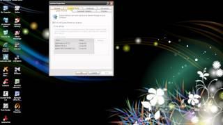 Ghost Windows XP SP3 V5.1 của Dương Hoàng
