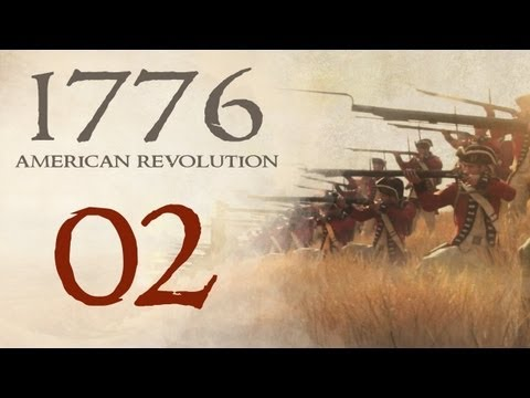 1776 American Revolution (Warband Mod - Special Feature) - Part 2