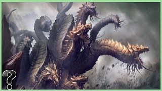 What If The Hydra Was Real?