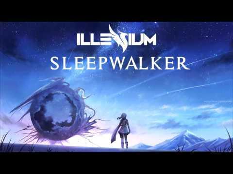 Illenium - Sleepwalker (feat. Joni Fatora) [CC LYRICS]