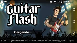 1.-Guitar flash ( mindflow breaktrought ) carlos sg22
