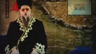 Афанасий Никитин буги или хождение за три моря