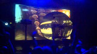 DJ Shadow - Organ Donor Live at the House of Blues