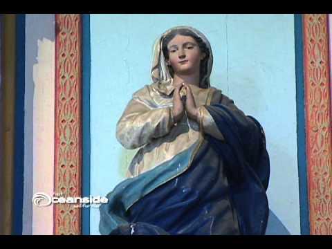 Visit Oceanside - Mission San Luis Rey