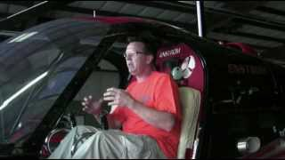 How To Use Helicopter Flight Controls For Beginners