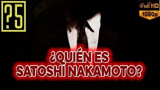 [Misterios de Internet] ¿Quién es Satoshi Nakamoto? El enigma de Bitcoin