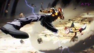 |ATV| One-Punch Man Anime Trailer Video (Trailer: Batman vs Superman)
