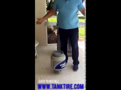 Tank Tire®