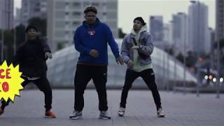 Luccas Carlos - Domingo (Dance Video)