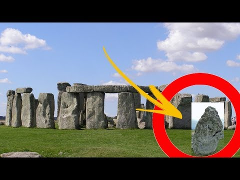 "'THEY' say STONEHENGE is ""Pre-Human?!"" Is this really why?"