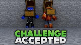 WIR SIND TRUHEN! - CHALLENGE ACCEPTED! | DieBuddiesZocken
