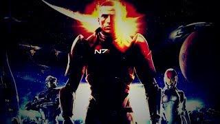 Mass Effect. Глава 4. В поисках Бенезии. Часть 2. Вершина 15.