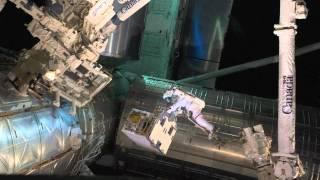 僕は宇宙ステーションでおやすみのキスをする 西尾まり 検索動画 19