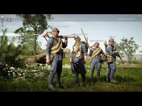 Battlefield 1 Killing Montage #6 (That's Karma)