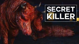 The Secret Murders of Brahmin - Fallout: New Vegas