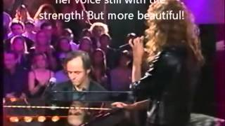 Celine Dion - The Voice Evolution (1990-2012) Part 1