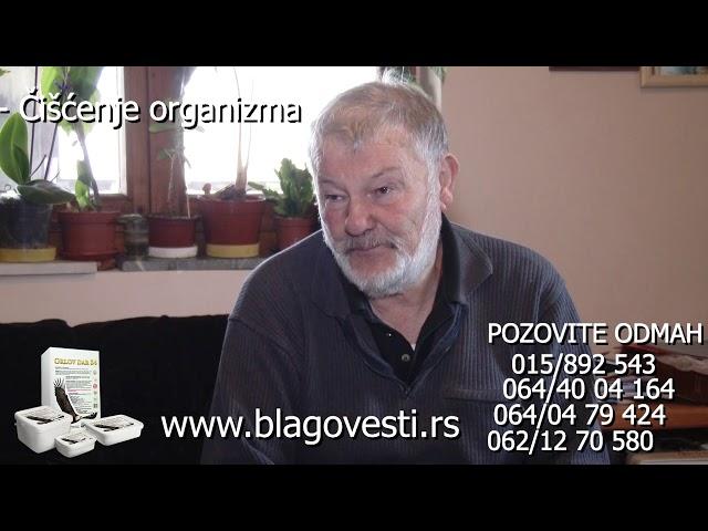 Orlov dar - preporuka - Miroslav Badža