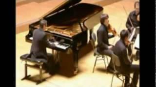 F. Chopin, Piano Concerto No.1. (3/3) Carles Marín,