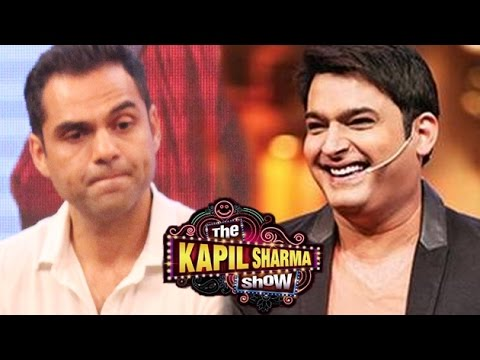 Abhay Deol Loses His Temper On 'The Kapil Sharma Show' | TV Prime Time