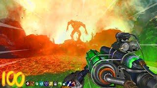 BLACK OPS 3: DLC 9 SOLO EASTER EGG (Seppuku)