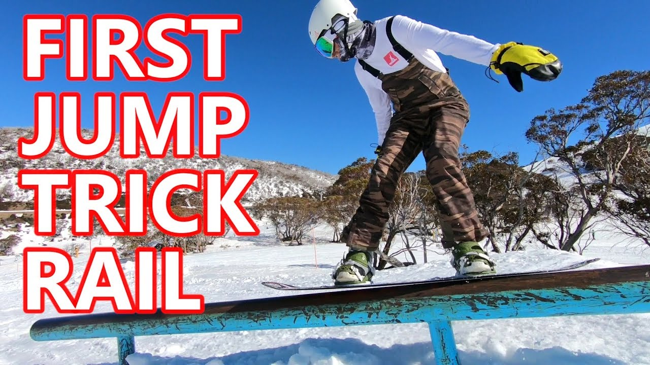 d26b8b3c88dc Tips For Your First Snowboard Jump